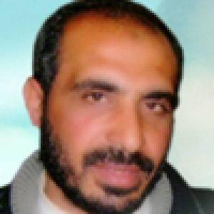 محمد مرشد أبو عبد الله