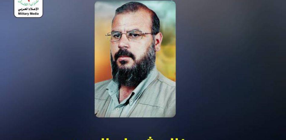خالد الدحدوح