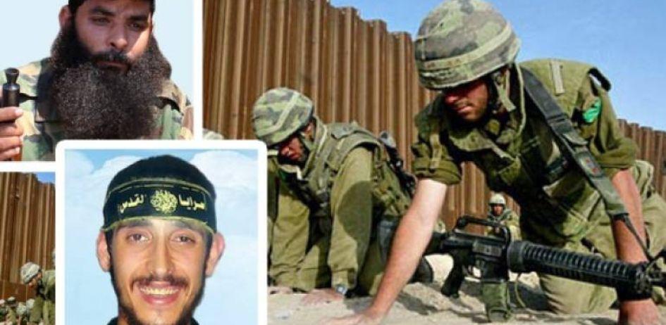 عندما أركعت سرايا القدس جنود الاحتلال على أربع في رفح