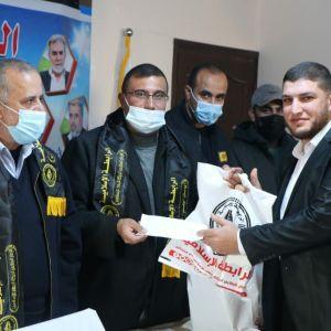 الرابطة الإسلامية تكرم الفائزين في المسابقة البحثية عن حياة الدكتور فتحي الشقاقي