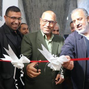 الرابطة الإسلامية تفتتح مكتبها في إقليم الشمال