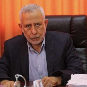 """د.الهندي: الموقف الفلسطيني الموحد """"طرف الخيط"""" لمواجهة خطة الضم """"الإسرائيلية"""""""