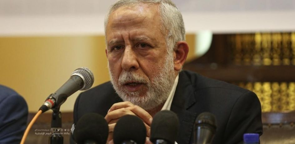 د. الهندي: الصراع الحقيقي يدور في الضفة التي يعتبرها الاحتلال قلب الصراع
