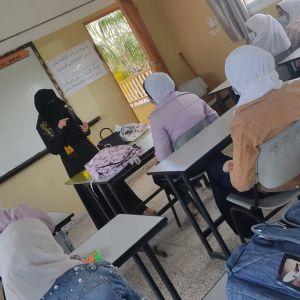 """الرابطة الإسلامية  تنظم ندوة بعنوان """"كيفية استغلال الوقت""""بخان يونس"""