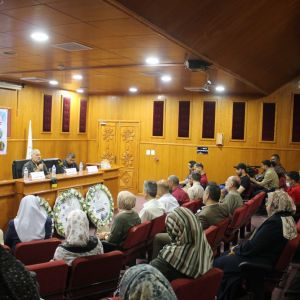 حفل تأبين تنظمه الرابطة الإسلامية لشهداء الجامعة الإسلامية بغزة