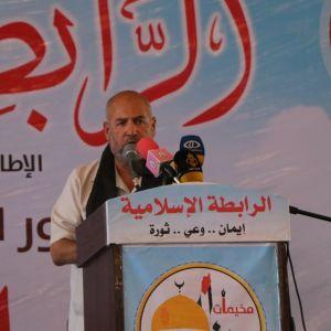 الرابطة الإسلامية تختتم المرحلة الأولى من مخيماتها الجامعية في قطاع غزة