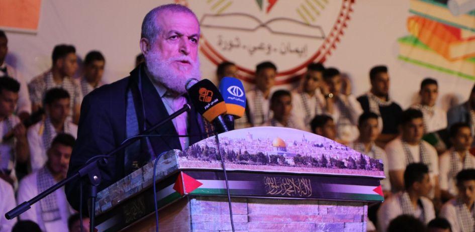 الشيخ عزام: لا قيمة للعلماء إذا كان إنتاجهم للتخريب والتدمير وإشقاء الإنسان